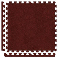 Red Economy SoftCarpets
