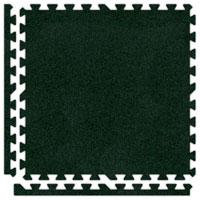Emerald Green Premium SoftCarpets