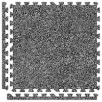 Light Grey Premium SoftCarpets
