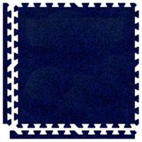 Royal Blue Premium SoftCarpets