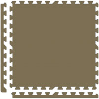 Brown Premium SoftFloors