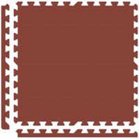 Burgundy Premium SoftFloors