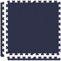 Navy Blue Premium SoftFloors