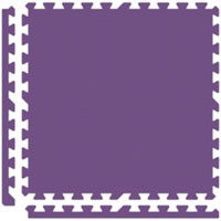 Purple Premium SoftFloors