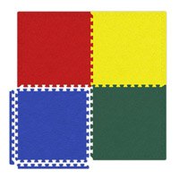 RYBG (assorted 4 pack) SoftTouch