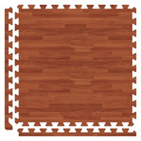 Red Oak SoftWoods